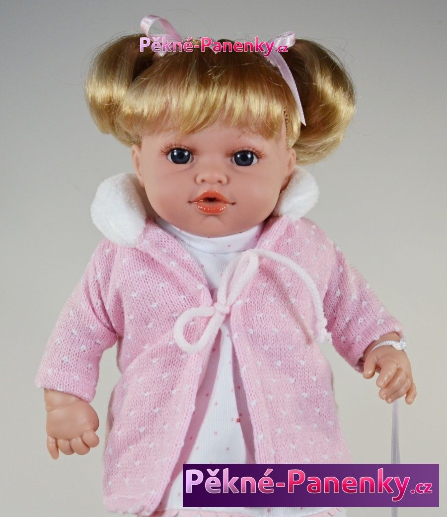 originalní španělské panenky pro děti realistická mluvící panenka, která vypadá jako živá, kvalitní španělské panenky Arias mluvící panenky ze Španělska pro děti
