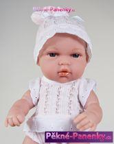 originalní španělské panenky pro děti realistická panenka jako miminko, španělské panenky Arias mluvící panenky ze Španělska pro děti