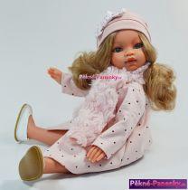 originalní španělské panenky pro děti realistické španělské panenky s vlasy Antonio Juan, panenky jako živé miminko mluvící panenky ze Španělska pro děti