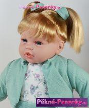 originalní španělské panenky pro děti velká, realistická, mluvící, česací panenka, která vypadá jako živá, kvalitní španělské panenka s dlouhými vlasy Arias mluvící panenky ze Španělska pro děti