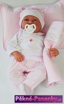 originalní španělské panenky pro děti velké realistické miminko Antonio Juan jako živé mluvící panenky ze Španělska pro děti