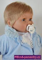 originalní španělské panenky pro děti Vysoká panenka chlapeček 60 cm Berbesa mluvící panenky ze Španělska pro děti